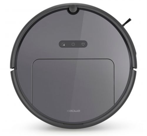 Roborock xiaowa E352 Smart Robotic Vacuum Cleaner - Gray