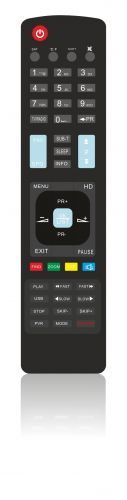 SKYLINK Original remote control for LINUX HD SATELLITE receiver