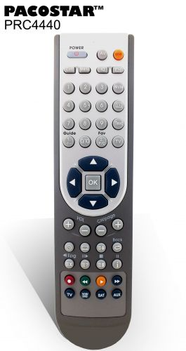 4in1 PC programmable universal remote control PRC4440