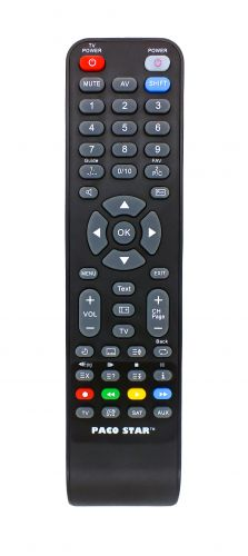 4 in 1 Programmable remote PRC6242b
