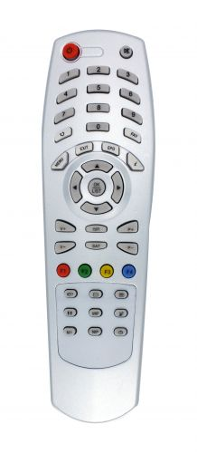 Remote control for Topfield
