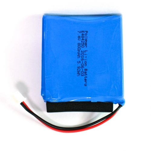 Original  Li-ion Battery for Satlink Finder