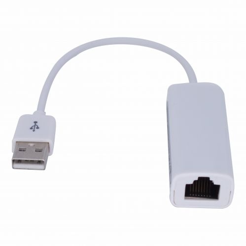 Portable Network Card Lan Adapter 10/100Mbps  KY-RTL8152B